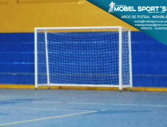 PORTERIA DE FUTBOL SALA - MOBEL SPORTS