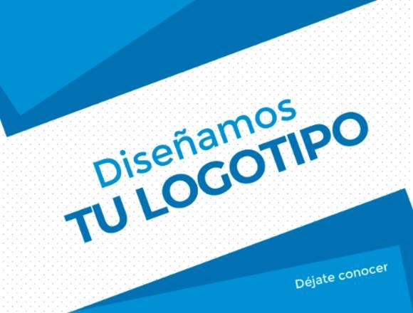 Diseño de logotipo para negocio o personal
