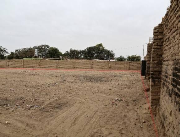 Propietario vende  terreno de área 4,000 m2.