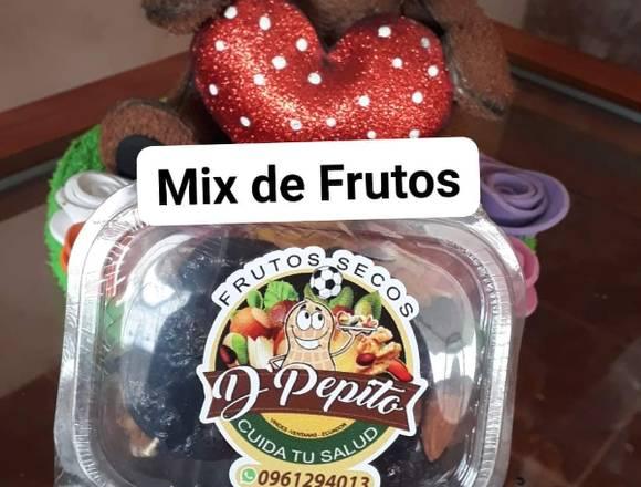 Frutos Secos D' Pepito