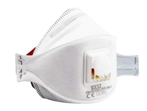 N95 Gesichtsmaske erhältlich