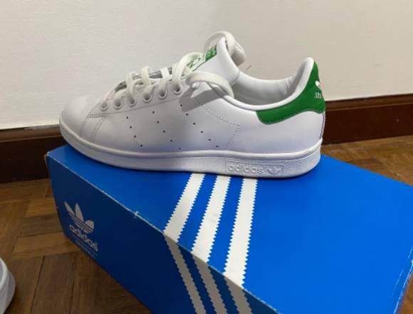 Adidas Stan Smith para dama