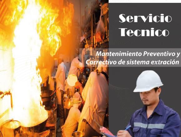 SERVICIO TECNICO DE CALIDAD Y GARANTIA