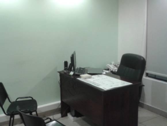 Alquilo oficinas y consultorios por hora.