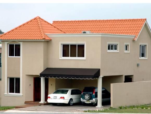 Vendo casa moderna nueva , Ciudad Modelo