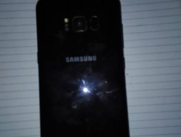 S8 PLUS 64GB Excelente estado