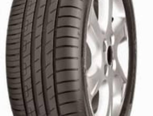 Neumáticos para Honda Civic Corola