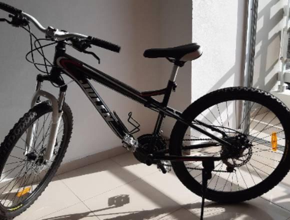 Bicicleta 26 MTB Julen Corona 3×7 Disc
