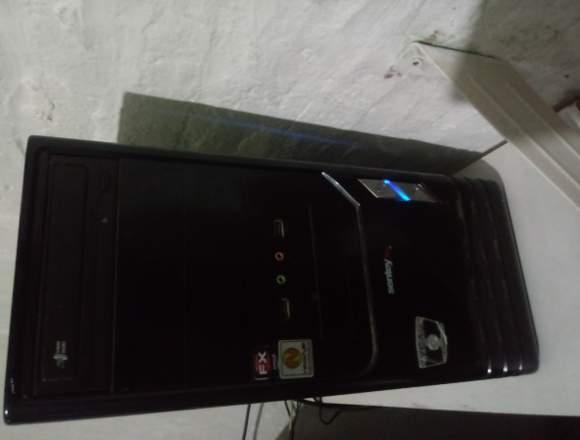 Pc Gamer amd fx 6100 3.3 8gb ram  Gtx 750ti 2gb.