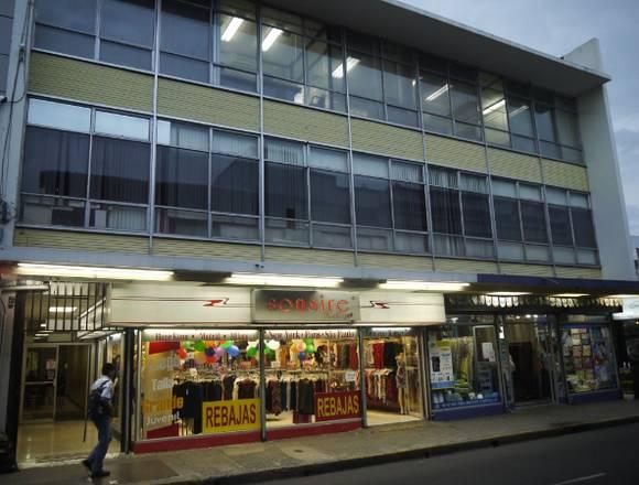 Alquiler de Oficinas en San José Centro
