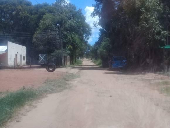Vendo casa a terminar en Capiibary
