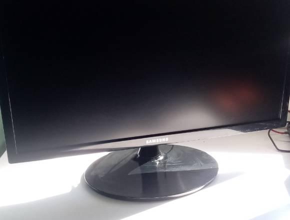 "monitor Samsung 22"" full hd 60hz"