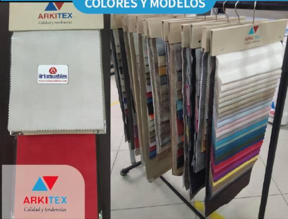 Telas para fabricantes de muebles