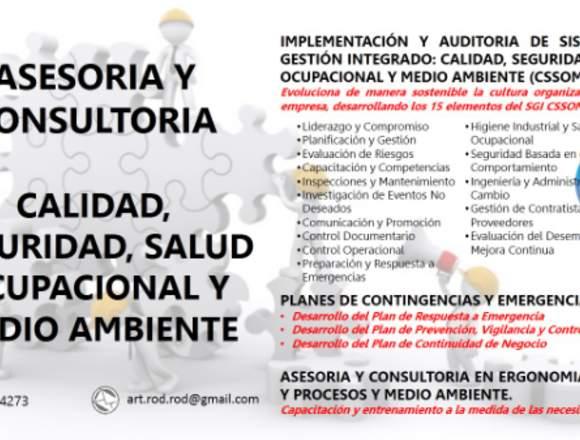 Plan de Vigilancia, Prevención y Control Covid19