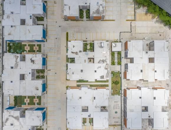 Residencial Jardines De Pueblo Bavaro