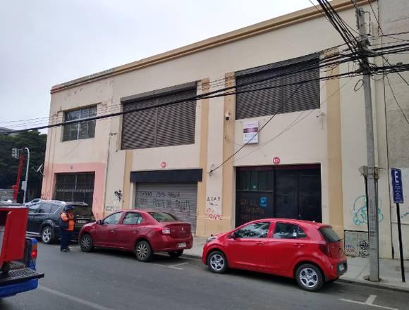 ARRIENDA PROPIEDAD COMERCIAL, VALPARAISO