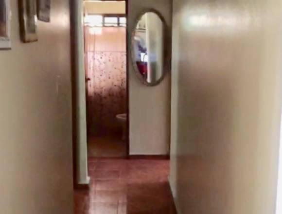 Venta apartamento 4to nivel con Balcón Invivienda