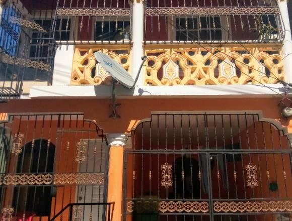 Se vende casa en Puerto Plata