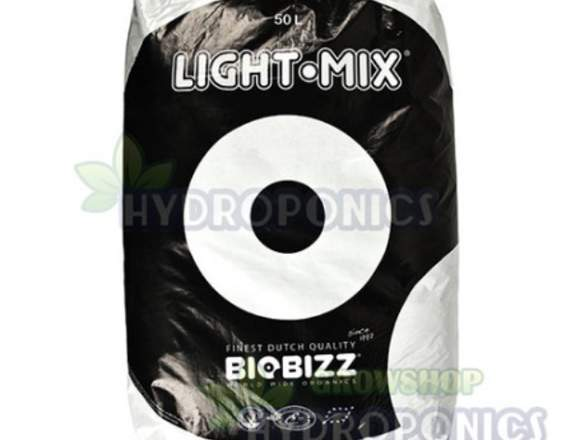 LIGHT-MIX 50 L BIOBIZZ
