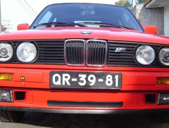 BMW Série 3 316i E30