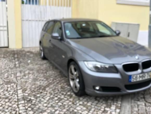 BMW Série 3 320 d Touring Line Sport
