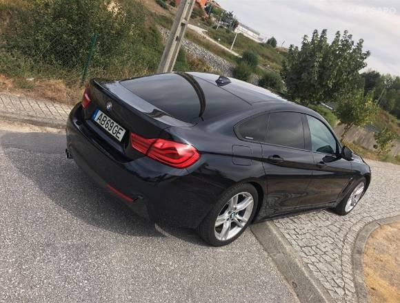 BMW Série 4 Gran Coupé 420 d Gran Coupé Pack M