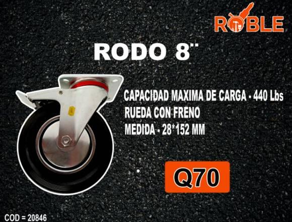 RODOS, RUEDAS, TROQUET #30892256