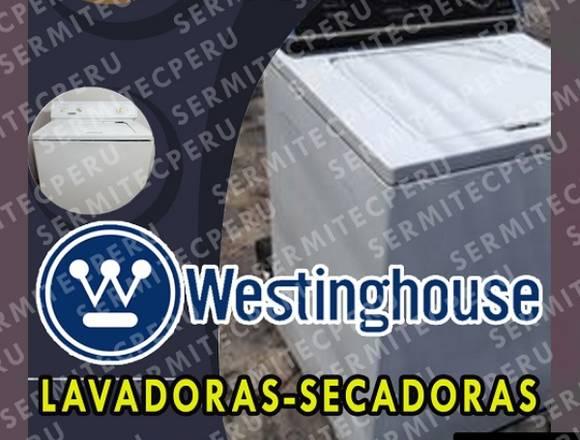 En Carabayllo-Reparación de Lavadoras WESTINGHOUSE