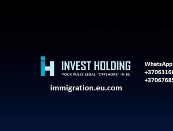 Promoción de negocios en Europa