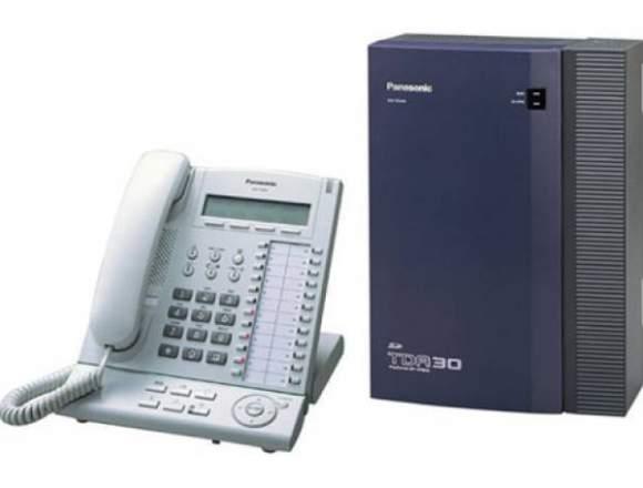 Telefonia redes y cableado estructurado