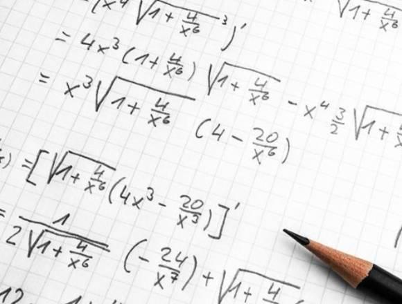 Explicações de Matemática Superior e Secundário