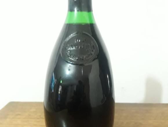 Vendo antiguo vino Undurraga