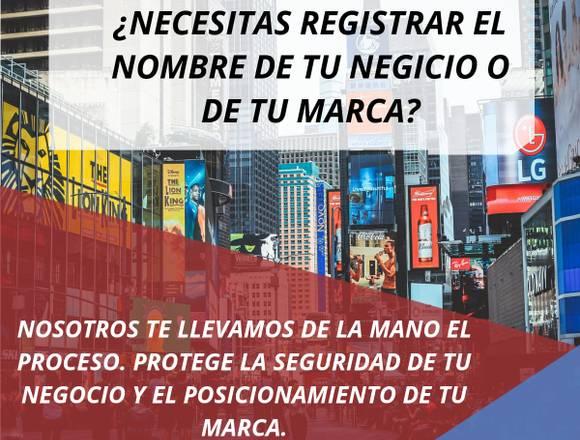 REGISTRA TU MARCA EN NICARAGUA