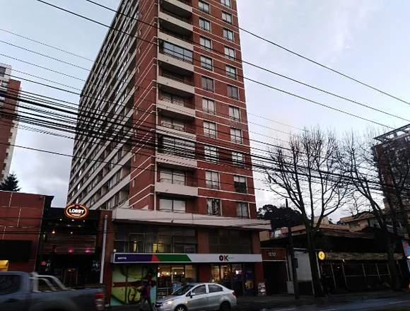 """Edificio Cumbres, Lado U.de.C"""" 3 dorm/estac/Bodega"""
