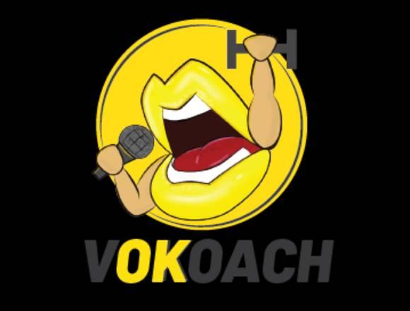 Clases de Técnica vocal (canto) online
