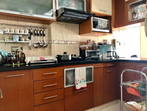 Lindo departamento en Monterrico Surco
