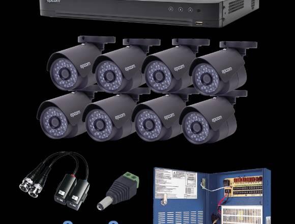 videoporteros y camaras servicio e instalacion