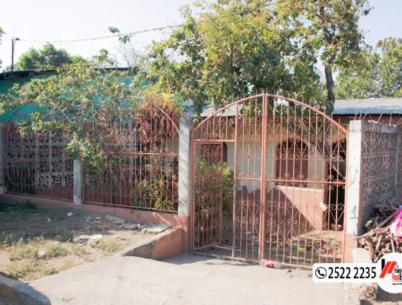 GANGA CASA CENTRICA EN MASAYA