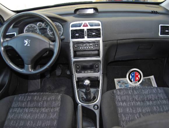 Peugeot 307sw 1.6i 112cv clim plus pocos km