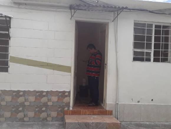 Departamento de arriendo sector La Concepción