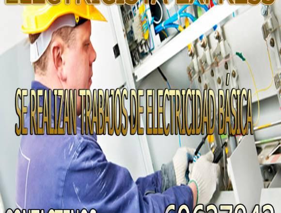 ELECTRICISTA EXPRESS