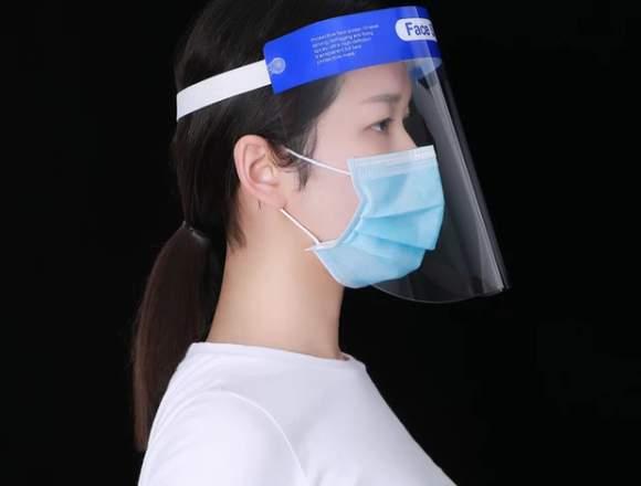 Protector Facial - Face Shield