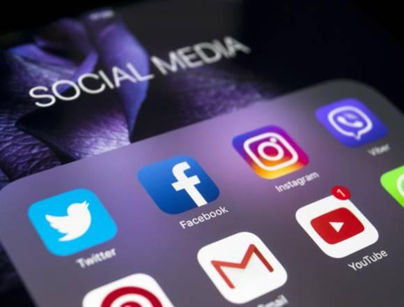 Investigación Redes Sociales
