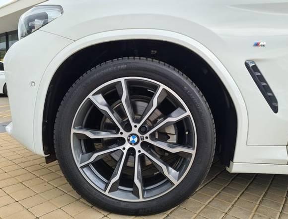 2019 BMW X3 striven 18d M Sport (G01) for sale