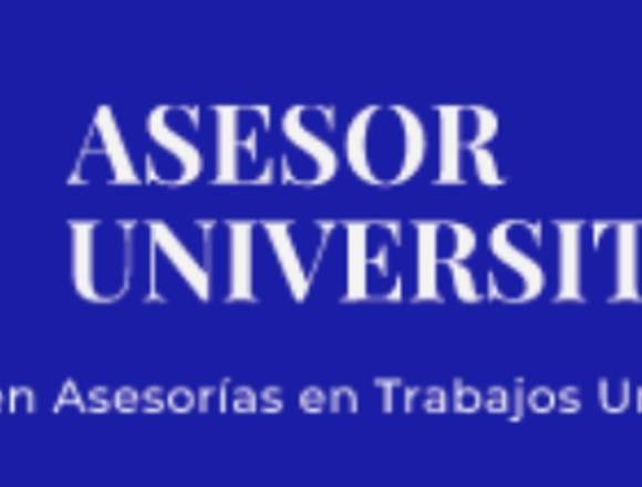 SE HACEN TRABAJOS UNIVERSITARIOS EN ESPAÑA