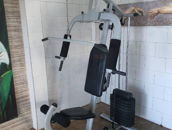 Ganga!!! Gym 250$ 67900252