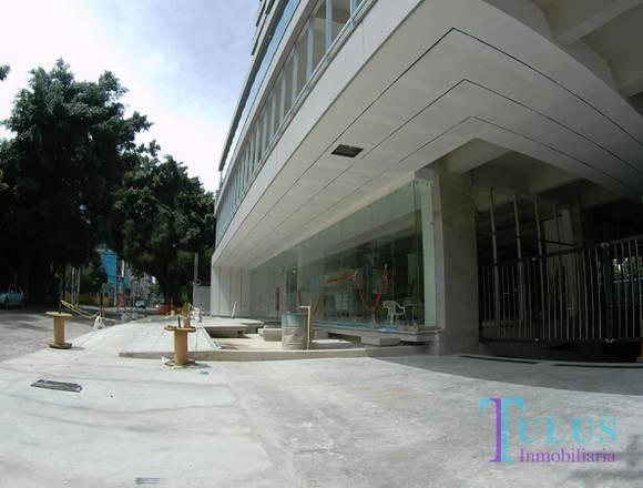 Edificio en renta en zona 10