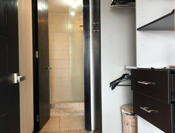 Céntrico Apartamento en Venta / Renta