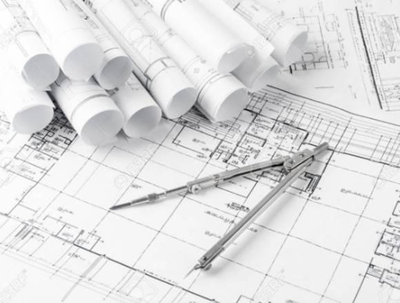 Dibujante,Planos,arquitectura 2D y 3D