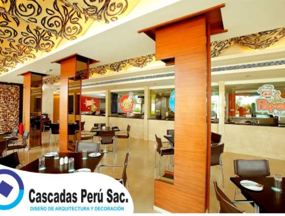 muebles para restaurant,,decoracion resto bar,